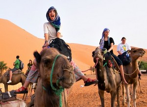 Fes - Morocco Tour