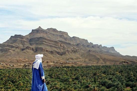 Tours from Ouarzazate, Tours from Ouarzazate to Merzouga
