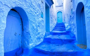 2 Days trip to Chefchaouen