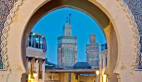 Spectacular Morocco Tours