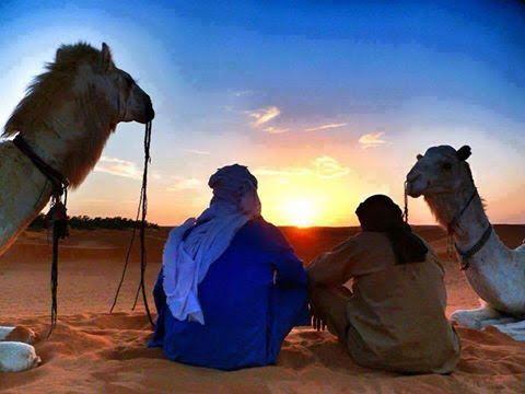 Fes Desert Tours 4 Days