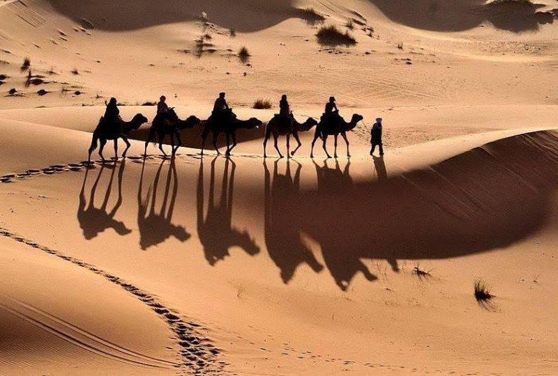 Fes Desert Tour 3 Days