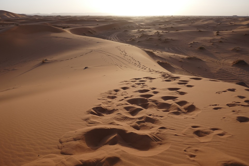 2 Days Morocco Desert Tour