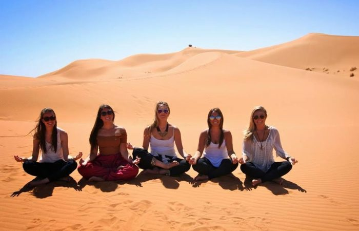 2 Days Marrakech Desert Tour