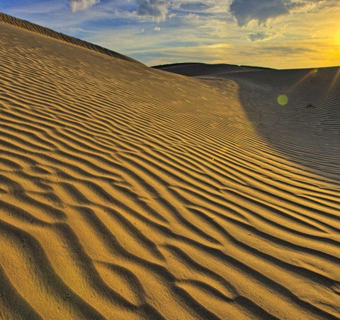 Merzouga Desert Tour