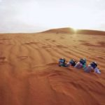 3 Days Fes Desert Tours