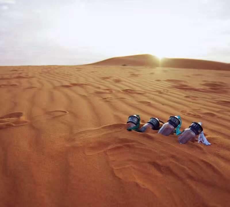 3 Days Fes Desert Tours